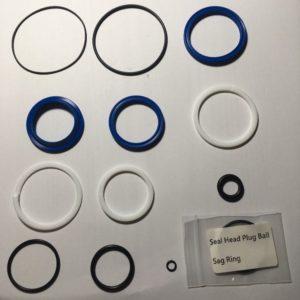 WSS Rockshox Deluxe Seal Kit