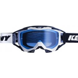 Kenny Googles Titanium Black/White