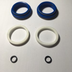 WSS Dust Seal Kit 34mm