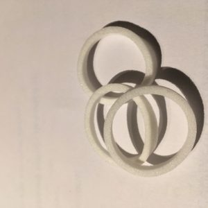 Reverb Cap Foam Ring