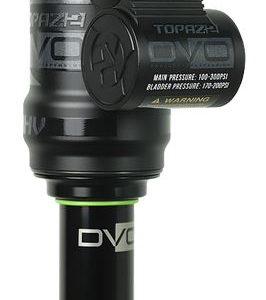 DVO TOPAZ 2 AIR SHOCK